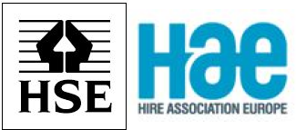 HAE and HSE Trade Authorities on Pipe threader hire